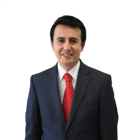 JORGE DAVID ÁVILA LÓPEZ